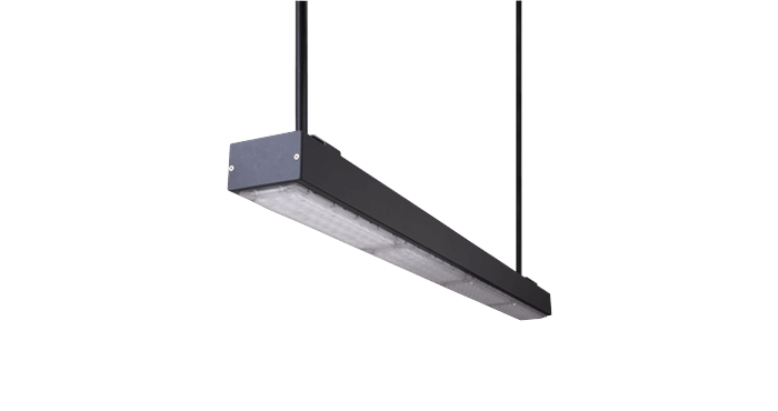 Xpress - Linear Highbay (75W-200W) - High-Bay & Mid-Bay Luminaires - Wipro Lighting