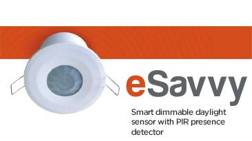 Esavvy Presence Detector
