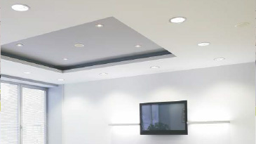 LED Light Profiles