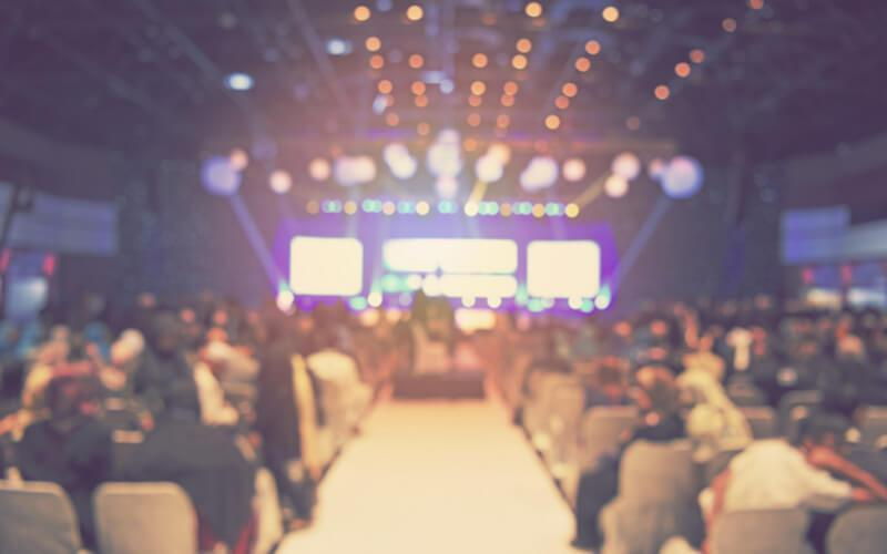 5 Factors That Contribute to A Successful Indoor Event