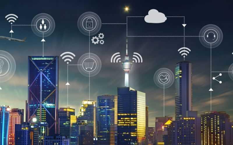 Key Elements of Smart Residential Societies