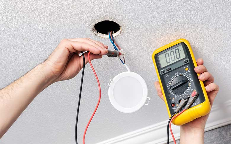 4 reasons why you should keep a tab on your electrical fittings