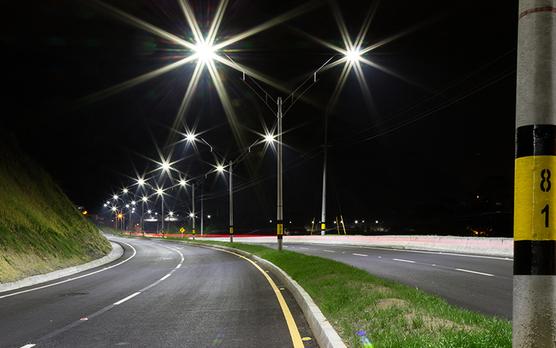 All you need to know about LED Streets Lights