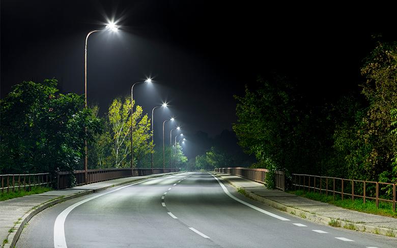 3 Benefits of smart outdoor lighting