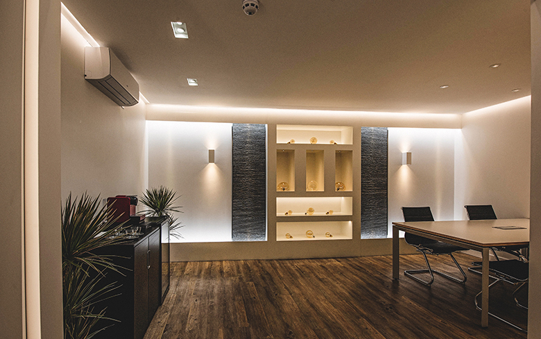 Commercial LED strip light - All you need to know