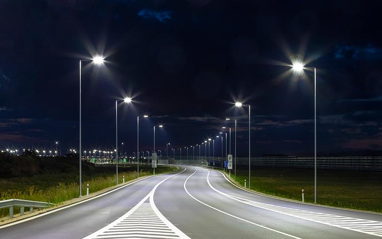 4 qualities of a good LED street lighting fixture