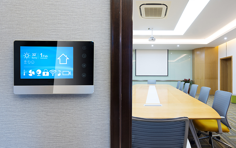 How the Internet of Things (IoT) based smart office lighting is changing the workplace?
