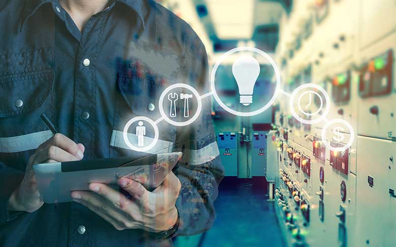 IoT in energy management