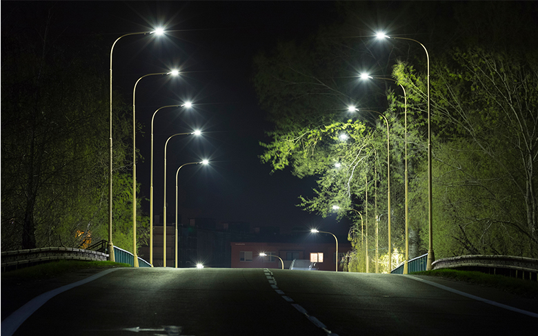 Benefits of LED lighting in India