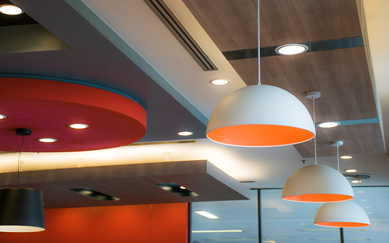 3 questions to ask before opting for LED lighting in your office