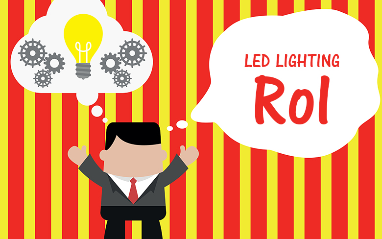 5 Factors that can influence LED Lighting ROIs