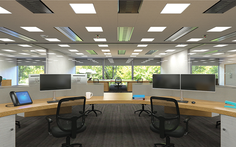 Pitfalls to avoid when switching to commercial LED lighting solutions