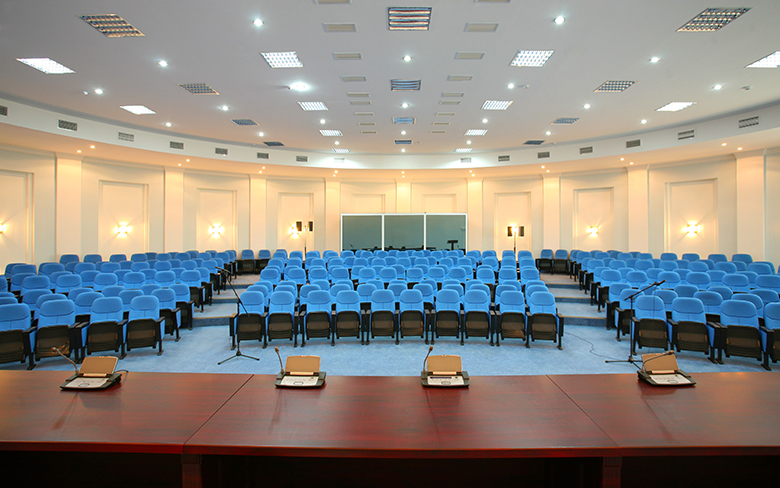 3 Types of LED lights that can be used in Lecture Halls