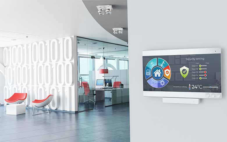 Wireless lighting control technology - All you need to know
