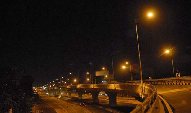 Bangalore Elevated Tollway Limited (BETL)