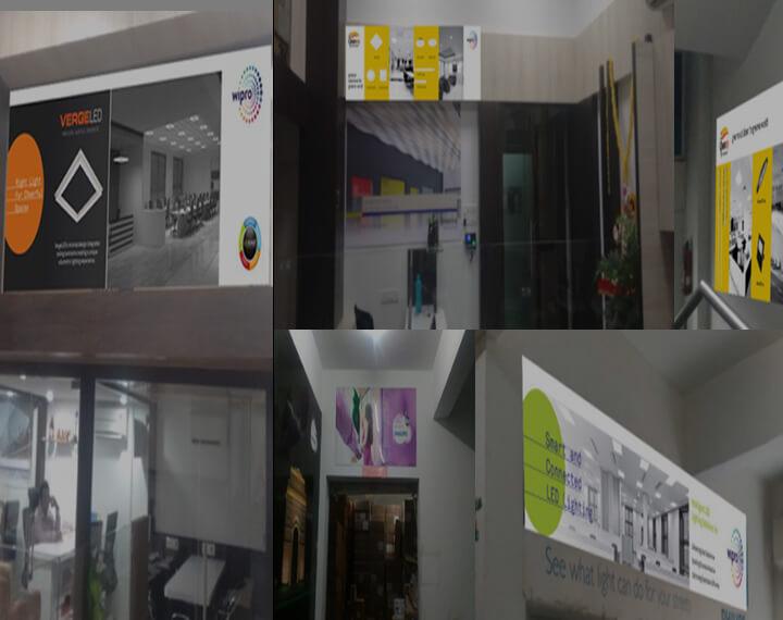 Wipro LED Dealership