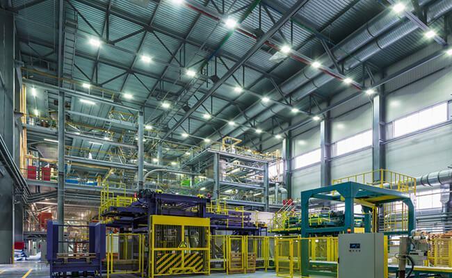 Industry Indoor