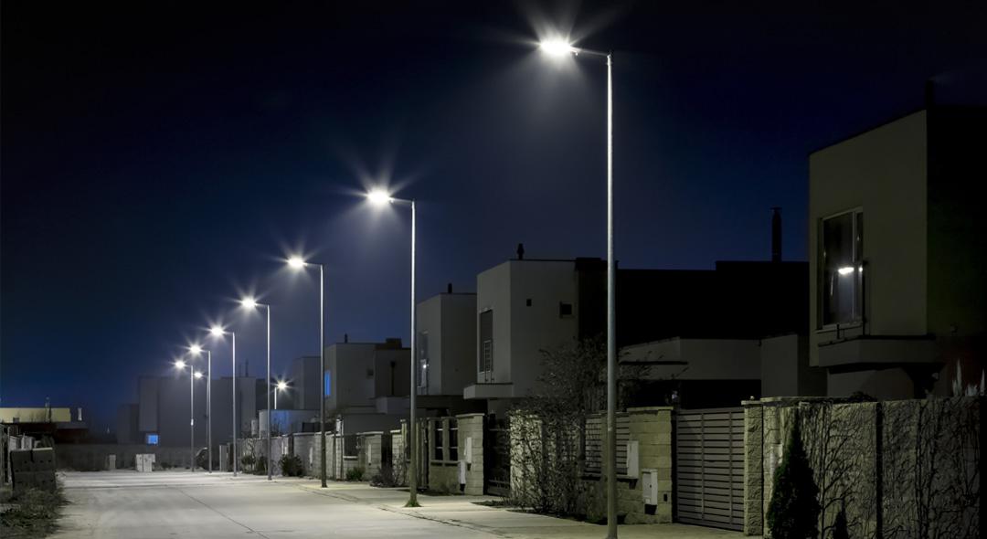 Streets / Roads