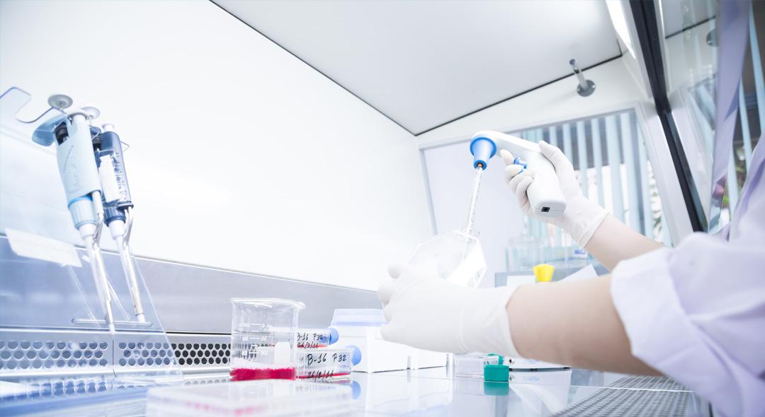 Pharmaceuticals & Sterile Facilites