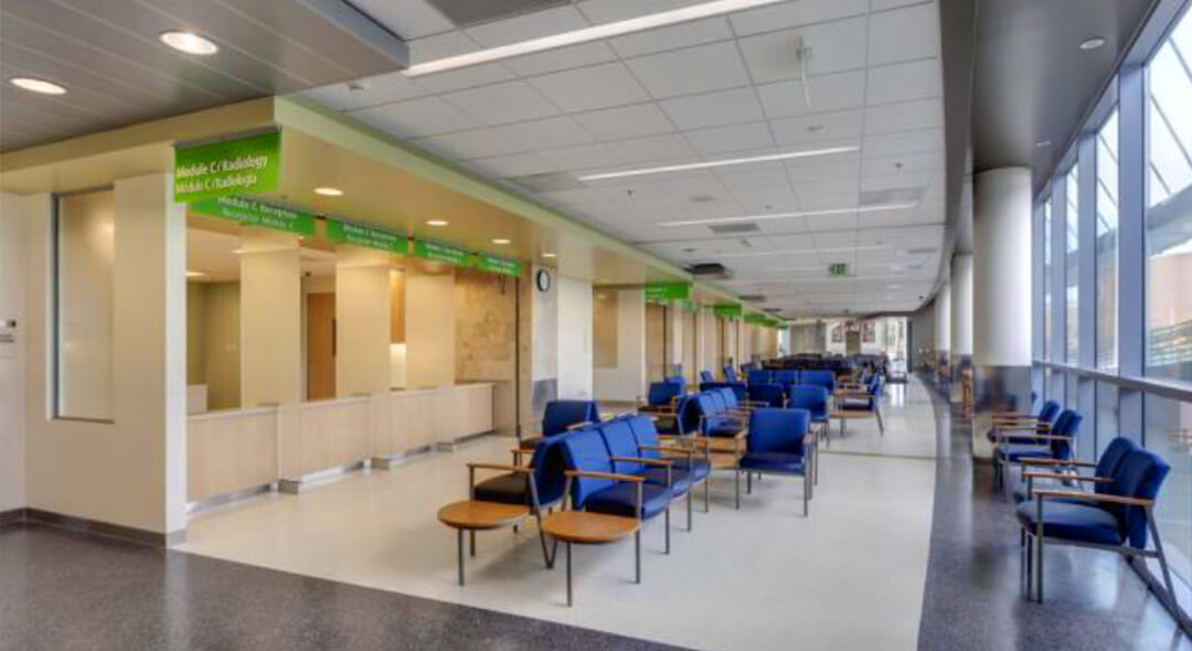 Waiting-Area Lobby