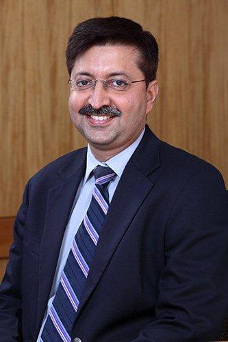 Anuj Dhir
