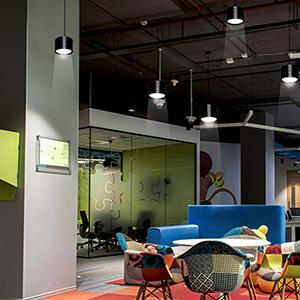 Collaborative Zones