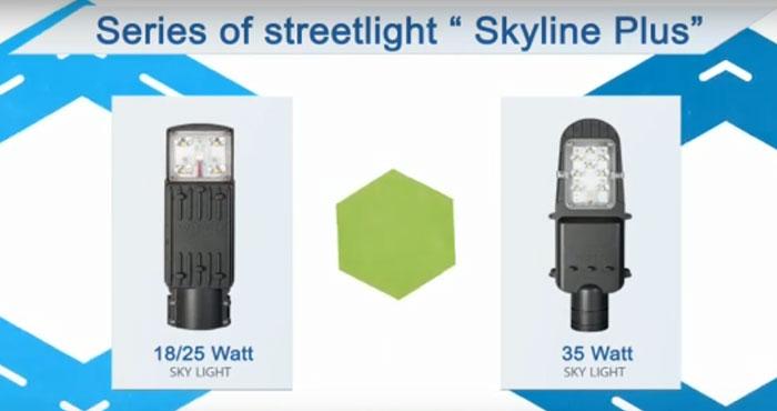 Skyline Plus