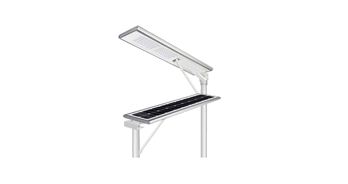 SolaRISE (120W) - Outdoor Street Lighting Solutions - Wipro Lighting