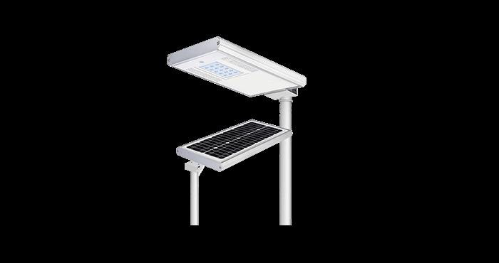 SolaRISE (15W-25W) - Outdoor Street Lighting Solutions - Wipro Lighting