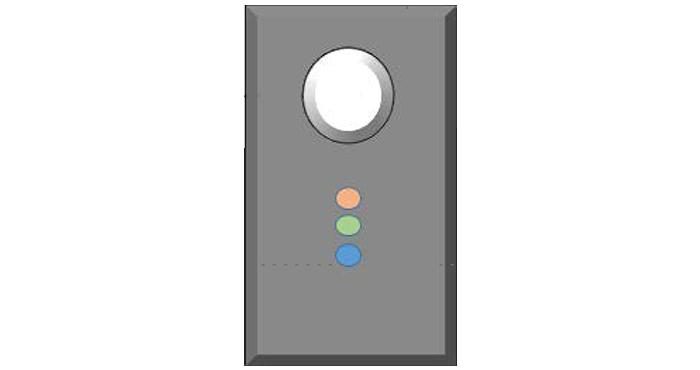 Smart Daylight Sensor with PIR Presence Detector -ANALOG(0-10V)
