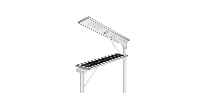 SolaRISE (30W-40W) - Outdoor Street Lighting Solutions - Wipro Lighting