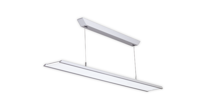 Aslimline-X (32W) -  Commercial Suspended Luminaires - Wipro Lighting