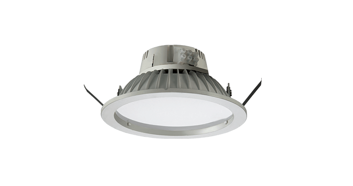 Halo Recess (6W-26W) - Commercial Downlight - Wipro Lighting