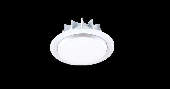 Iris LED Gold DD (11W-15W) - Commercial Downlight - Wipro Lighting