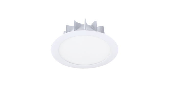Iris LED GOLD FD (11W-15W) - Commercial Downlight - Wipro Lighting