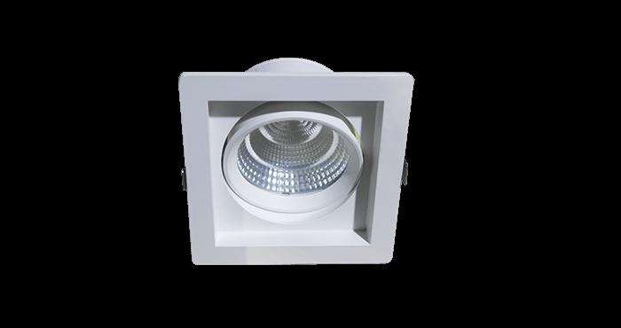 LED Gimball (20W-41W)