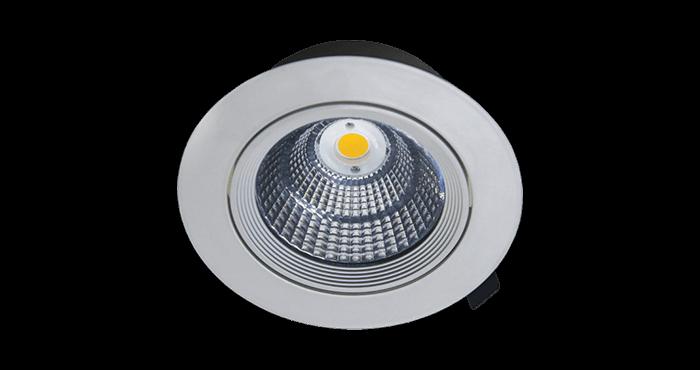 LED Gimball