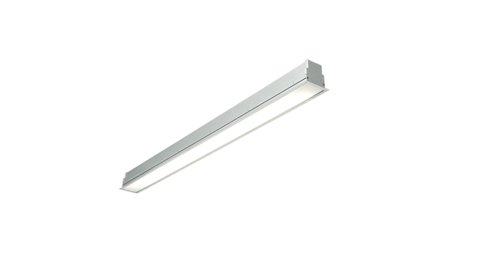 Lineos LED - Commercial Recessed Luminaires  - Wipro Lighting