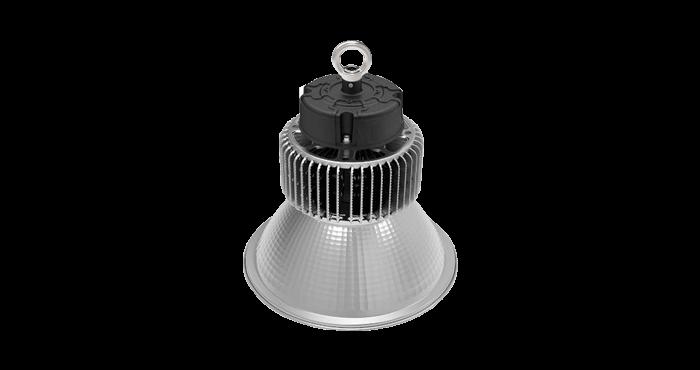 Radial Prime LED (80W-200W) - High-Bay & Mid-Bay Luminaires - Wipro Lighting