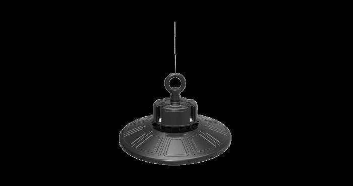 Radial Pro Plus LED (80W-200W) - High-Bay & Mid-Bay Luminaires - Wipro Lighting
