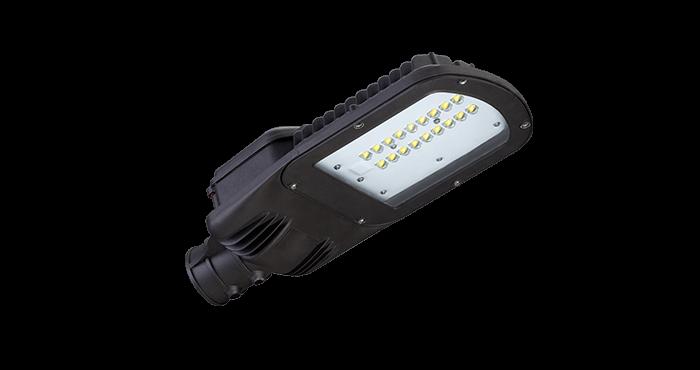Skyline LED (40W-45W) - Outdoor Street Lighting Solutions - Wipro Lighting