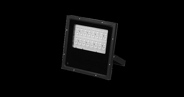 Alpha Floodlight LED (100W-200W) - Outdoor Flood Lighting Fixtures - Wipro Lighting