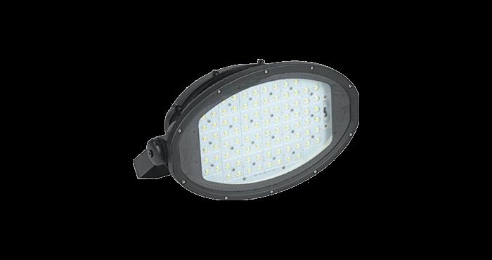 Alpha Floodlight LED (250W-350W) - Outdoor Flood Lighting Fixtures - Wipro Lighting