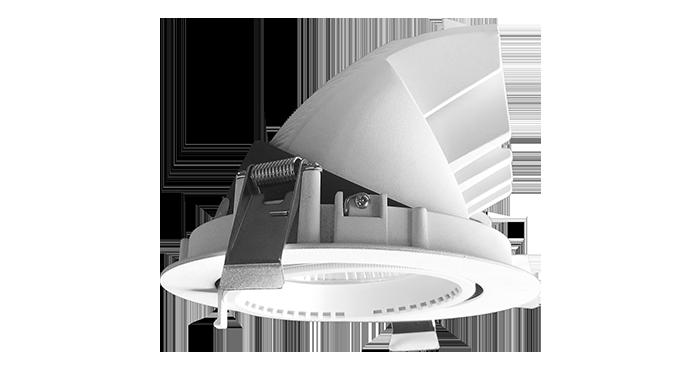 Swivel Projector (20W-41W) - Commercial Downlight - Wipro Lighting