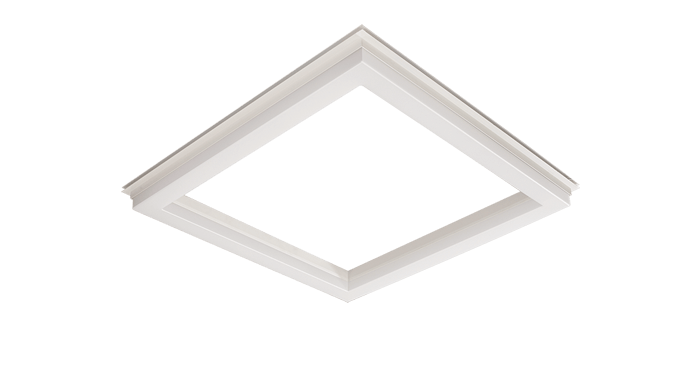 Verge LED - Commercial Recessed Luminaires  - Wipro Lighting