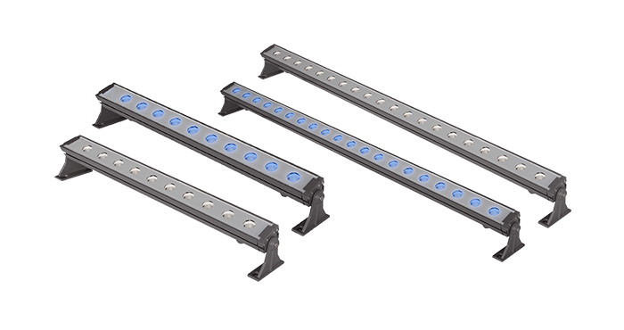 Linear Wall Washer LED (20W-40W) - LED Outdoor Landscape Lighting Fixtures - Wipro Lighting
