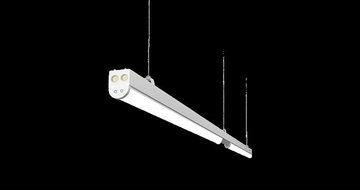 Xline Pro LED (39W) - High-Bay & Mid-Bay Luminaires - Wipro Lighting