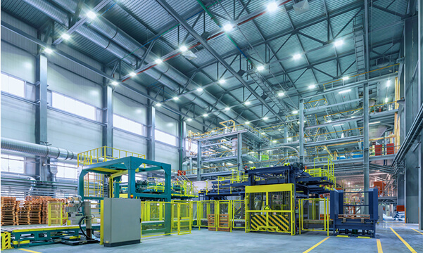 Energy Efficient Lighting Solutions Wipro