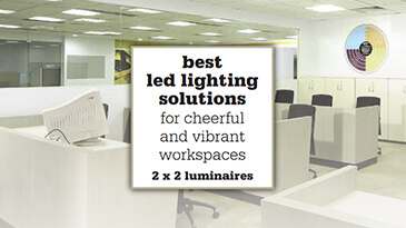 Best Lighting Solutions for Modern Workspaces