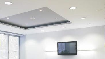 LED Light Profiles